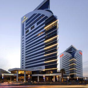HİLTON & HAMPTON OTEL – Bursa