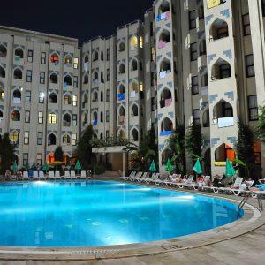 SYDREA HOTEL