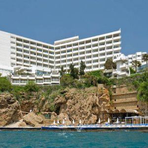 TALYA HOTEL