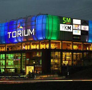 TORUN GYO – TORIUM AVM